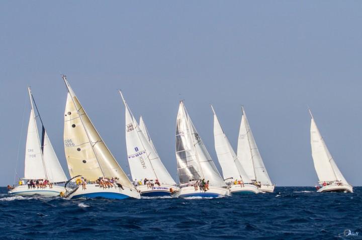AegeanRegatta 2016 2