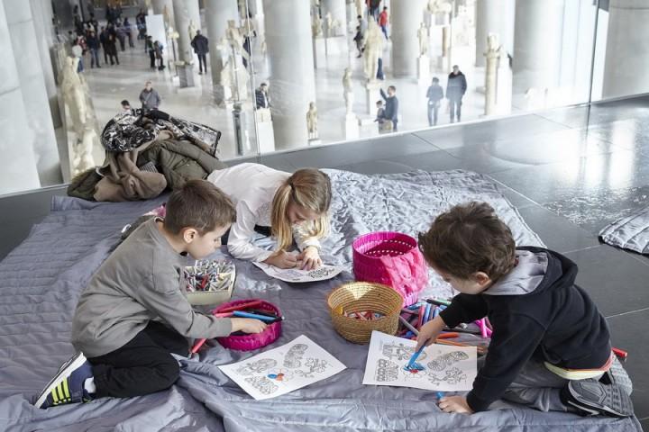 ACROPOLIS MUSEUM CHRISTMAS 3 resize