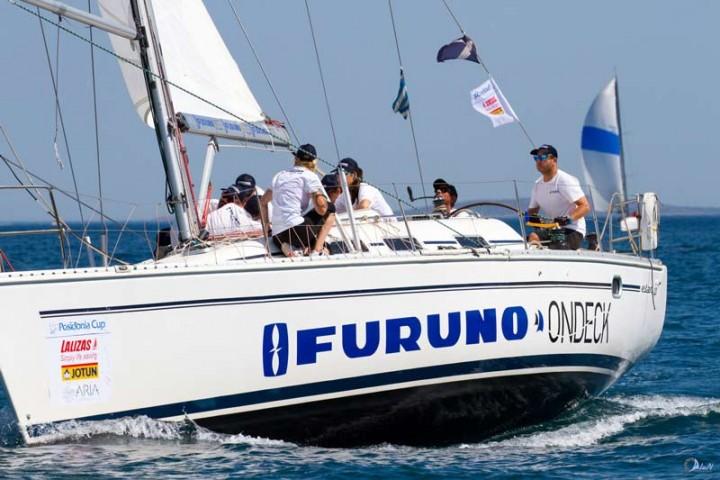 FurunoPos 1