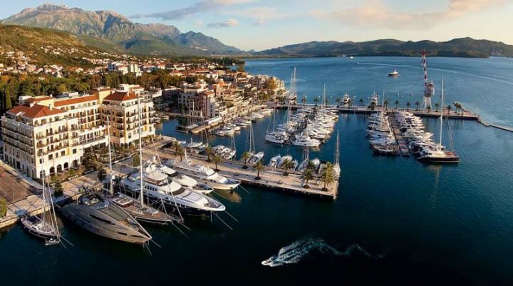 Porto montenegro 3