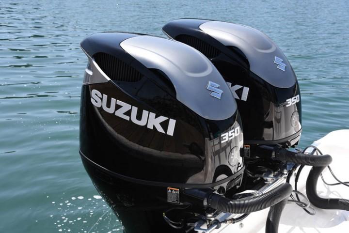 suzuki DF350A 2