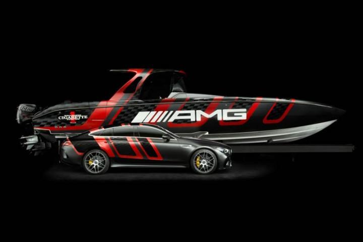 Merc AMG 3