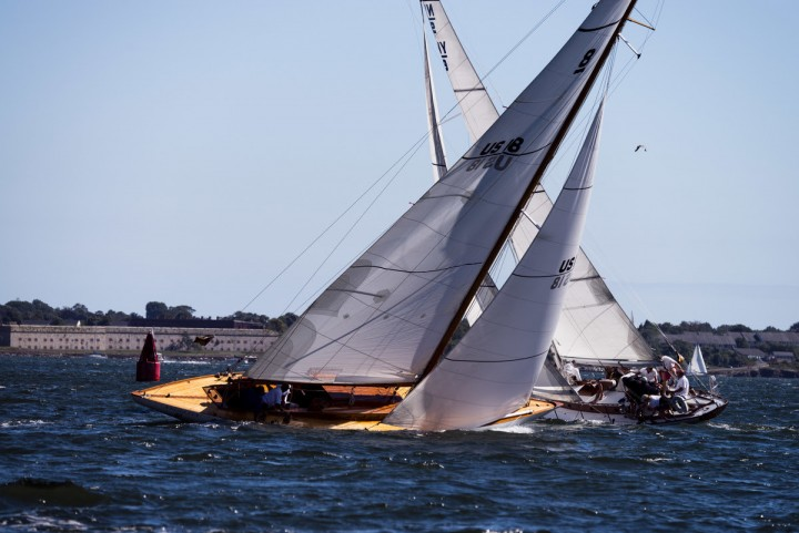 Panerai Classic Yachts Challenge | North American Circuit