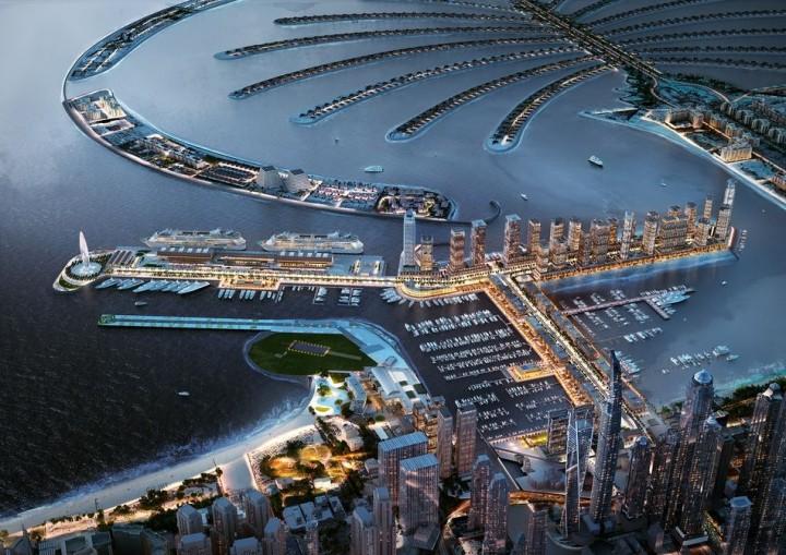02.Dubai Harbour