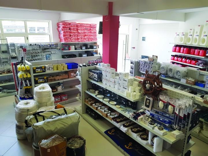 Montenegro Store lalizas 1