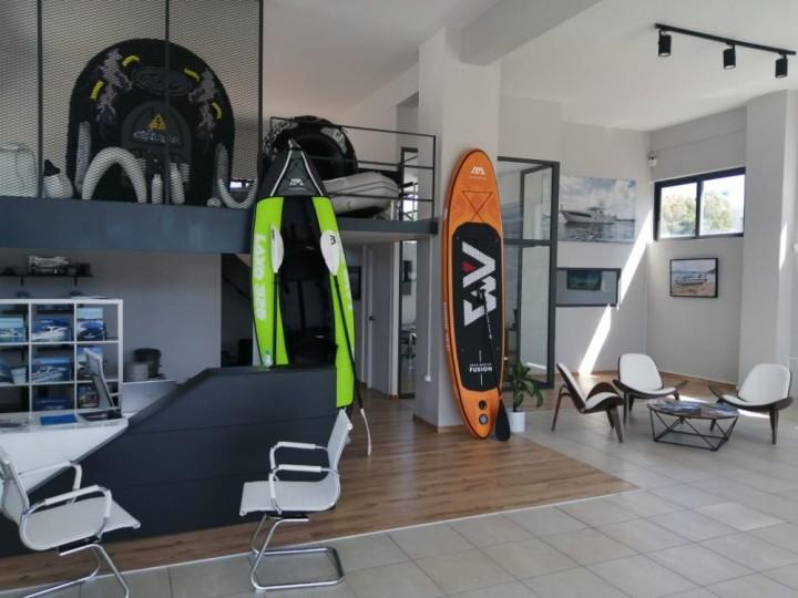 nordic showroom
