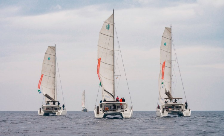9th CATAMARANS CUP