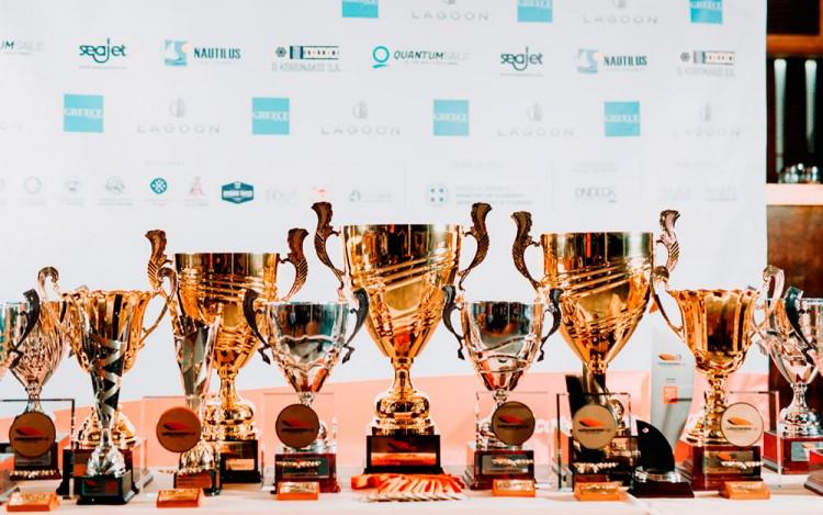 9th CATAMARANS CUP