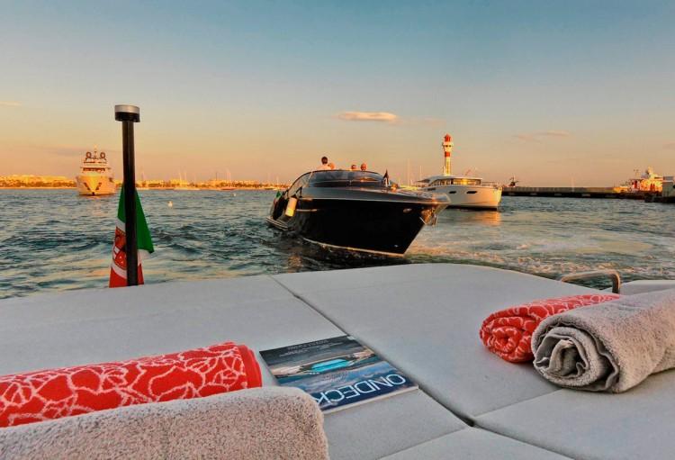ONDECK - Monaco Yacht Show