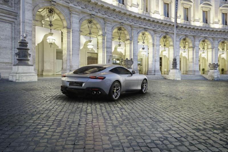 Ferrari Roma b1000x667