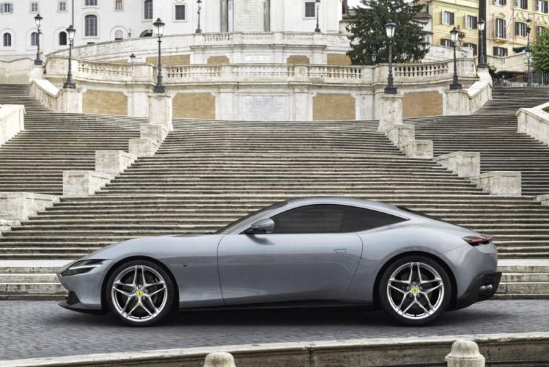 Ferrari Roma d1000x667