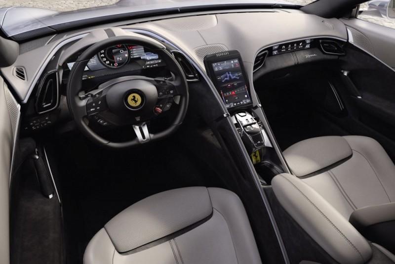 Ferrari Roma e1000x667