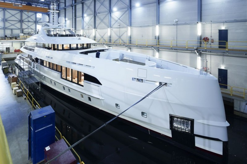 Heesen Project Electra a1000x667