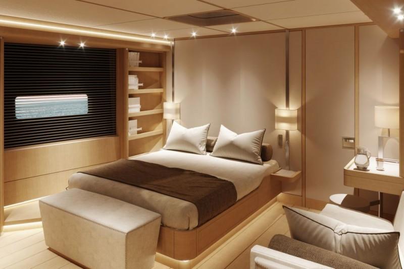 Swan 98 interior classic white b1000x667