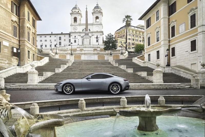 Ferrari Roma c1000x667