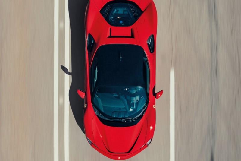 Ferrari SF90 Stradale 2020 j1000x667