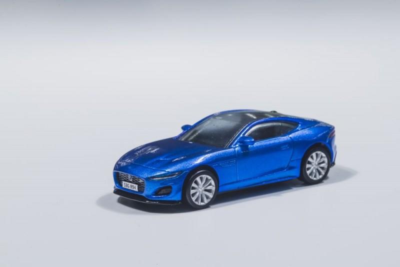 Jaguar F TYPE 2019 hotwheels a1000x667