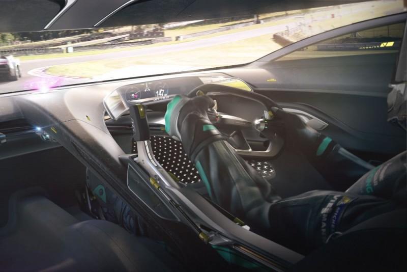 Jaguar Vision Gran Turismo Coup 10 1000x667