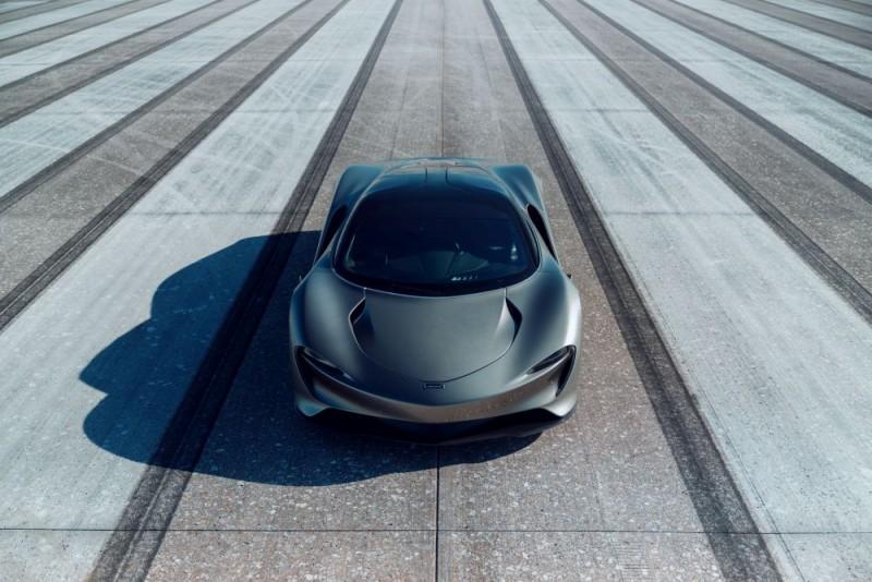 McLaren Speedtail concludes high speed testing 05 1000x667