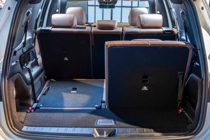 Mercedes Benz GLB 2020 c1000x667