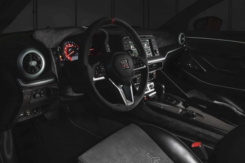 Nissan GT R50by Italdesign a1000x667
