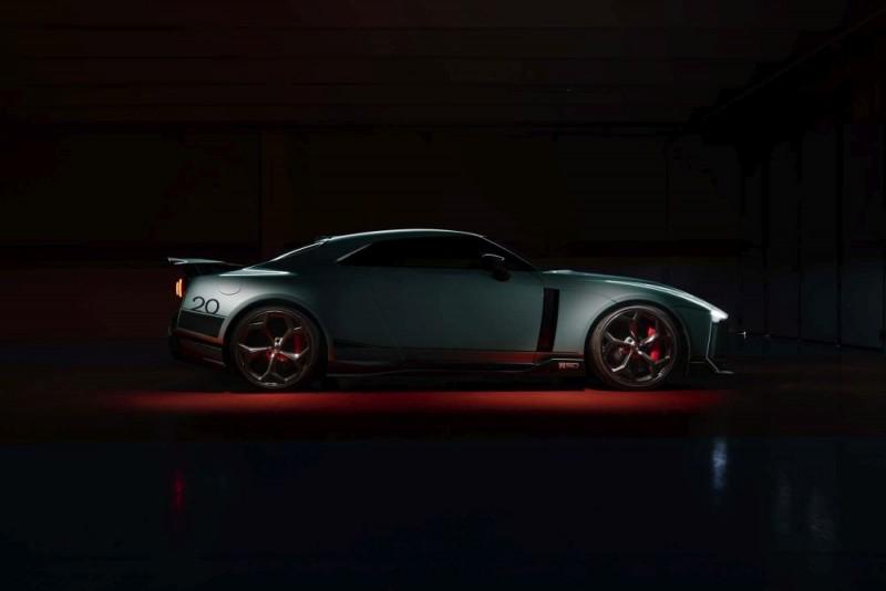 Nissan GT R50by Italdesign i1000x667