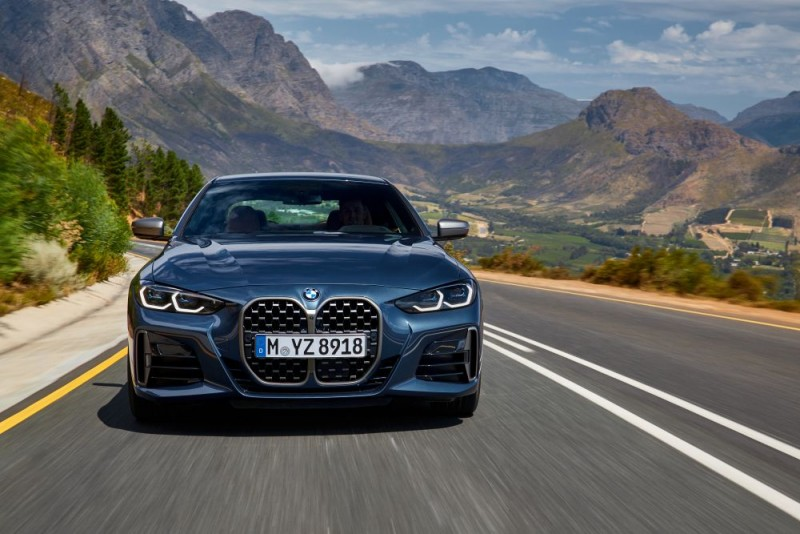 new bmw 4 series 2020 M440i xDrive Coupe c1000x667