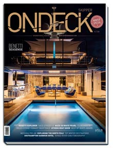 Skipper ONDECK 048 | Winter Issue