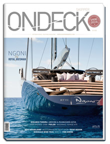 Skipper ONDECK 049 | Spring Issue