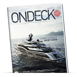 Skipper OnDeck 051 | Autumn 2018