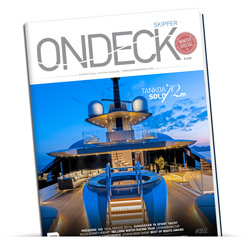 Skipper OnDeck 052 | Winter 2018-'19
