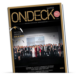 Skipper OnDeck 056 | WINTER 2019-20