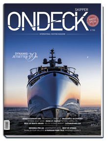 Skipper OnDeck 044 / Winter Issue