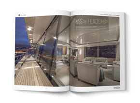 KISS by FEADSHIP