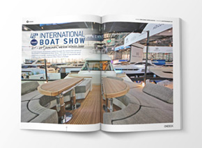INTERNATIONAL BOAT SHOW DÜSSELDORF 2017