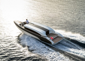 Onda Tenders. Limousine tenders for a new generation