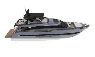 YACHT DESIGN | Skipper ONDECK - Cranchi-1nsp-887