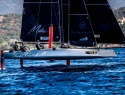 Nautor's Swan dominates in Virgin Gorda | Skipper ONDECK - Events.Malizia-1nsp-836_links