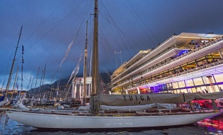 Monaco Classic Week - La Belle Classe