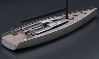 Perini Navi lauches 60m S/Y Seven | Skipper ONDECK - Featured.80ftyac1nsp-887