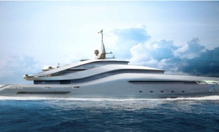 Turquoise Yachts signs a contract for 55 metre Explorer Yacht | Skipper ONDECK - Featured.Aureansp-887