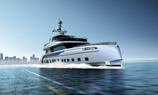 The first Ferretti Yachts 550 has been launched | Skipper ONDECK - Featured.Dynamiq-12-1nsp-887
