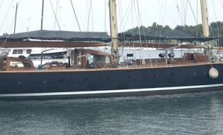 Wally signs the new cruiser-racer Wally 93 | Skipper ONDECK - Featured.Huisfit-1nsp-887