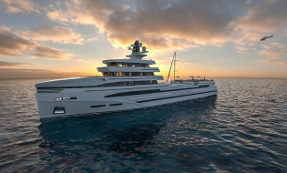 Perini Navi unveils plans for new 47m sailing yacht | Skipper ONDECK - Featured.Rosettisuy-1nsp-887