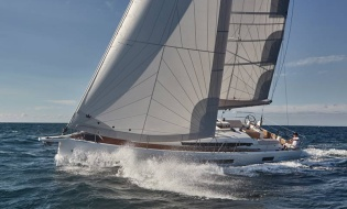 First contact with water for Swan 95 S  | Skipper ONDECK - Featured.SO440-1nsp-887