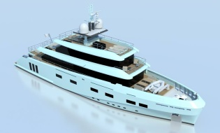 Cantiere delle Marche launches new Nauta Air 108 | Skipper ONDECK - Featured.k40-1nsp-887