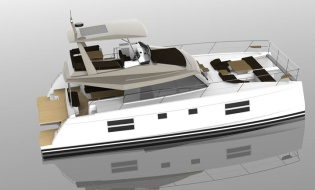 Arcadia Yachts reveals important news on its horizon | Skipper ONDECK - Featured.n46nsp-887