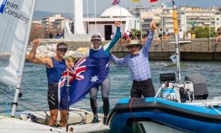 Ανοικτό Πανευρωπαϊκό Πρωτάθλημα 420 Ανδρών – Γυναικών | Skipper ONDECK - Gr_Events.470-icarus-1nsp-878