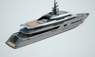 Benetti launches M/Y Lady Lillian | Skipper ONDECK - Latest_News_3.tankoas73