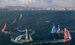 Catamarans Cup has set sail for the 7th Successive year | Skipper ONDECK - Latest_News_3.volvoc3nsp-854